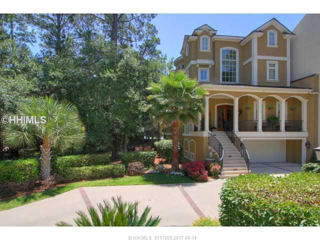 9 Wexford On The GREEN, Hilton Head Island, SC 29928