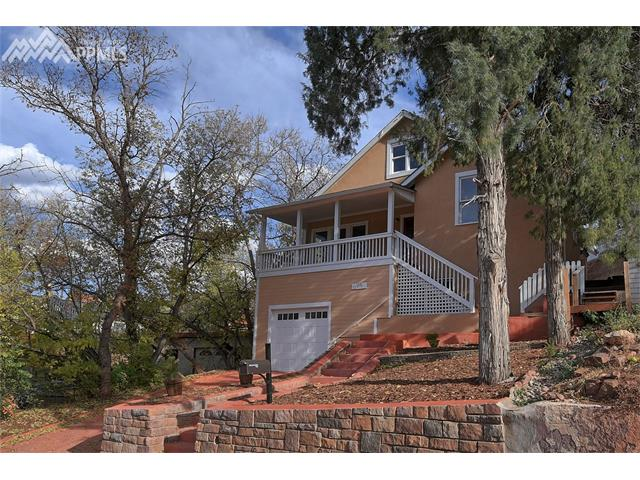 209 Elk Path, Manitou Springs, CO 80829