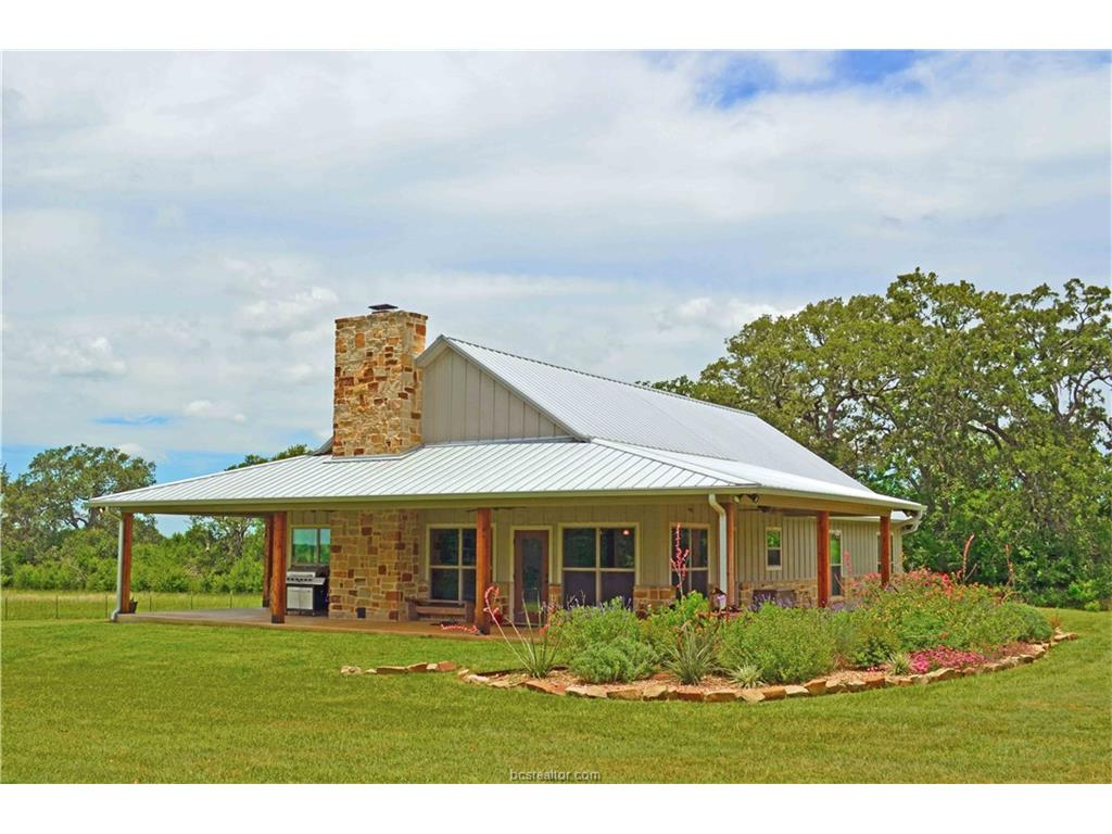 8874 N Old Hickory Grove County Road, Franklin, TX 77856