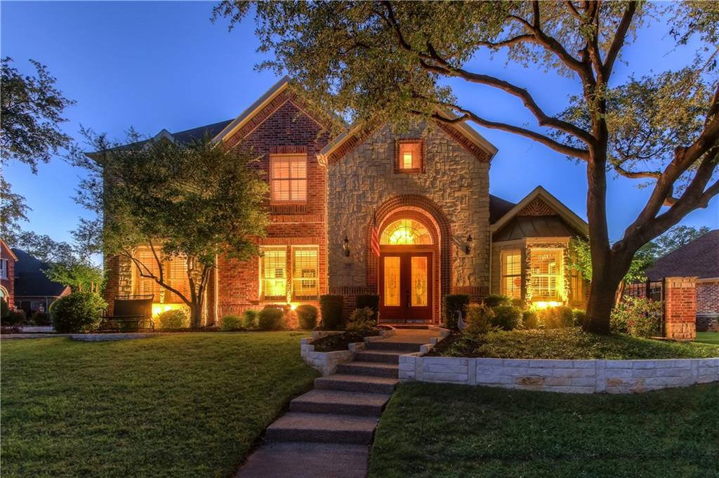 4201 Shadybrook Lane, Rowlett, TX 75088