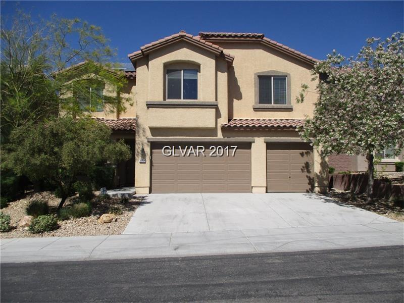 2592 CALANQUES Terrace, Henderson, NV 89044