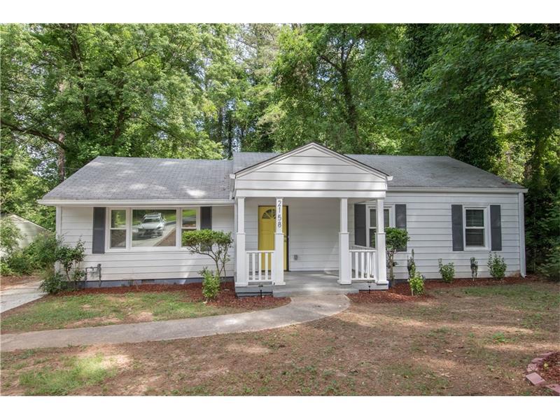 2158 SW Beecher Road, Atlanta, GA 30311