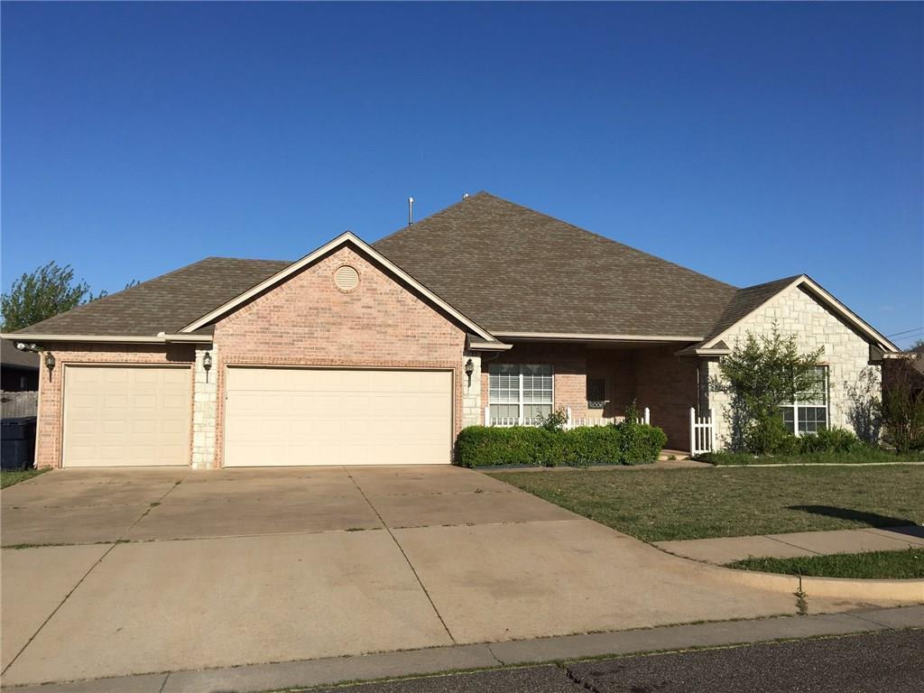 9604 S Hillcrest Drive, Oklahoma City, OK 73159