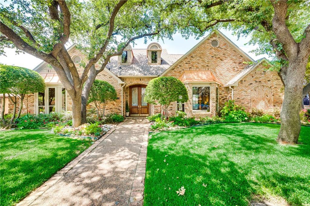 5711 Covehaven Drive, Dallas, TX 75252