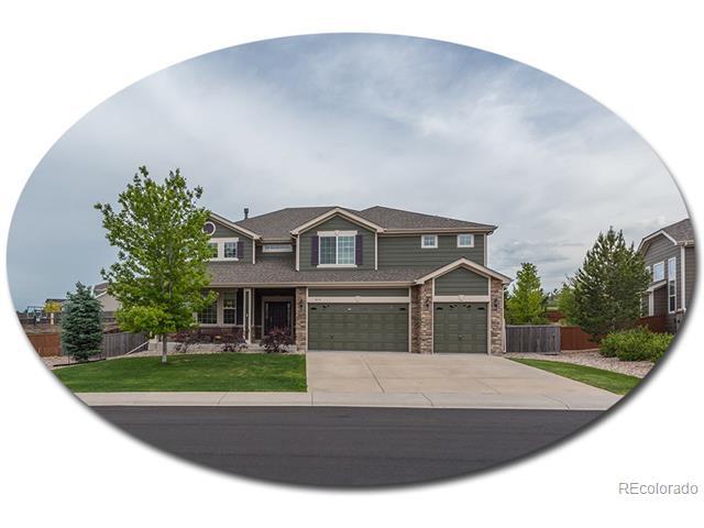 828 Xenon Lane, Castle Rock, CO 80108