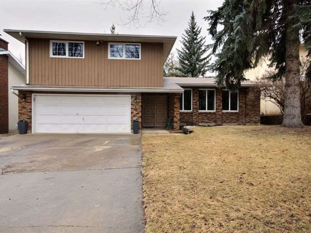4 Greenwood Place, St. Albert, AB T8N 2H5