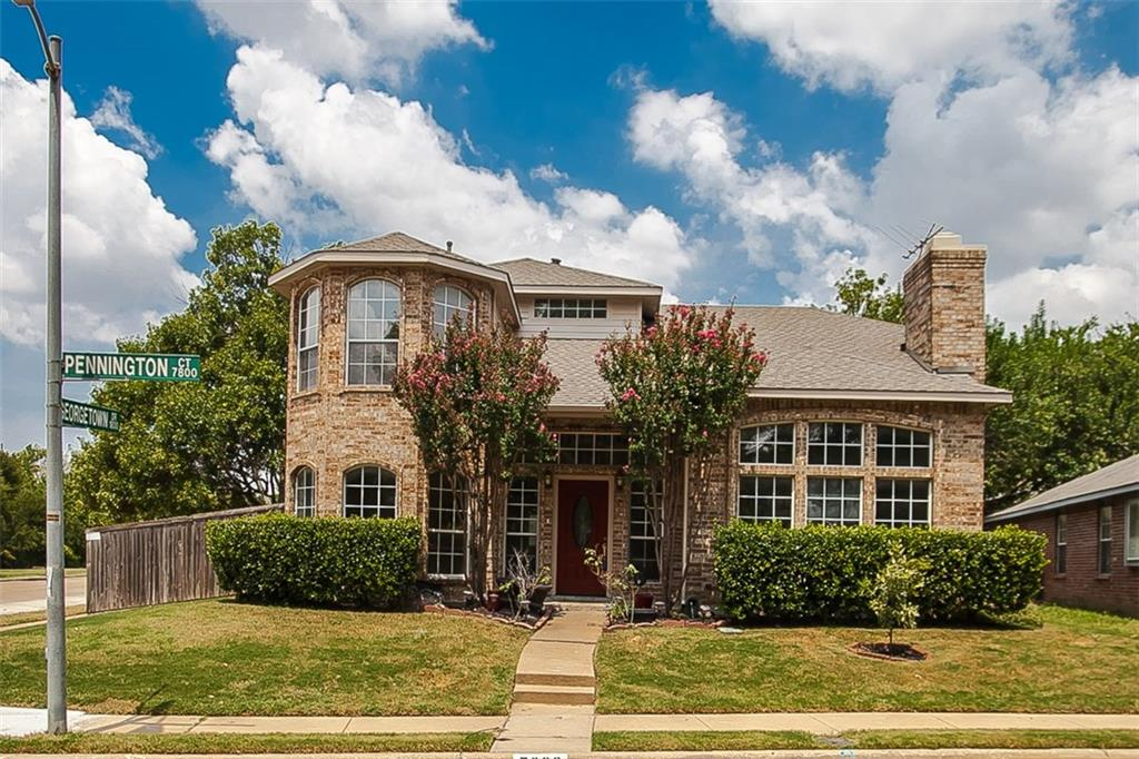 7829 Pennington Court, Plano, TX 75025