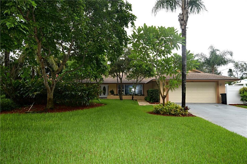 445 SW SAINT LUCIE Street, Stuart, FL 34997