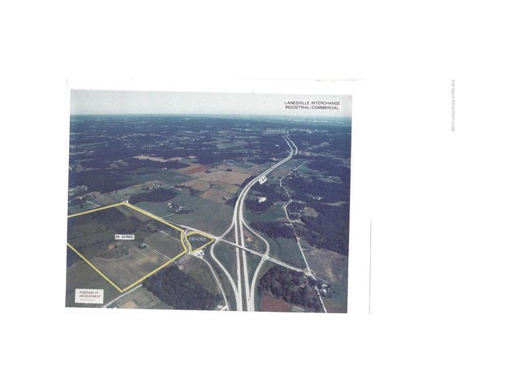 4492 Crandall Lanesville Road, Lanesville, IN 47136