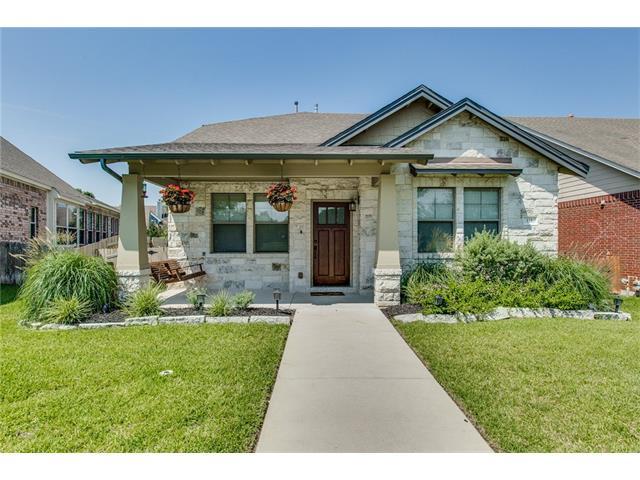 121 Village Park Dr, Georgetown, TX 78633