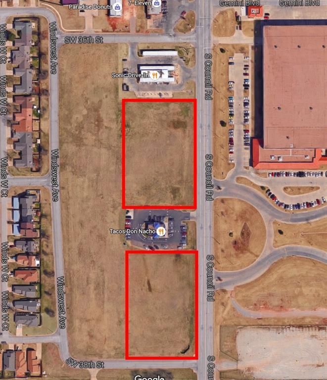 3717 S Council Road, Oklahoma City, OK 73179