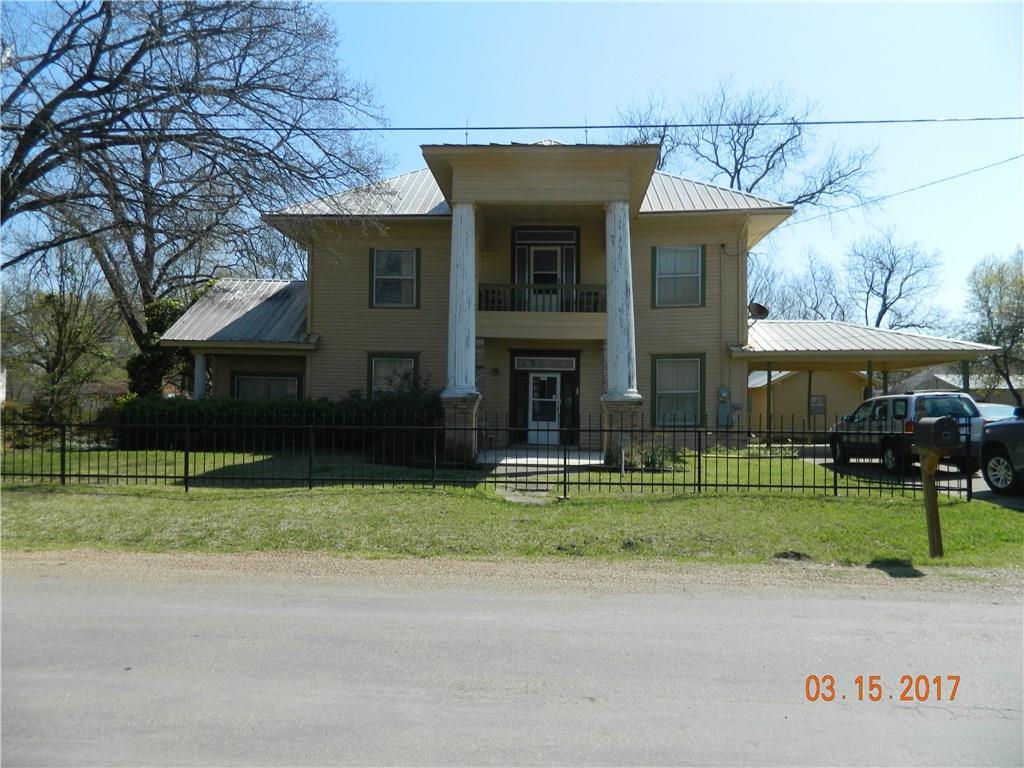 504 E 11th, Kemp, TX 75143