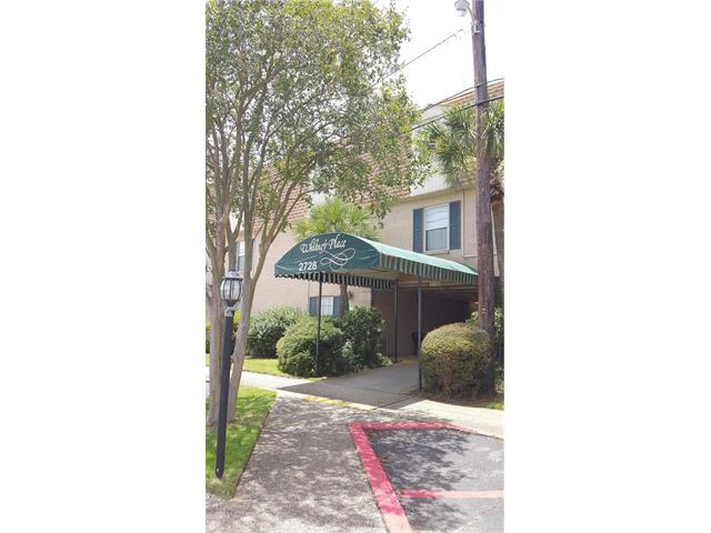 2728 WHITNEY Place 322, Metairie, LA 70002