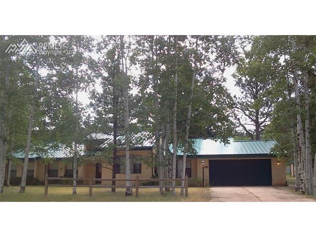 1509 Sunshine Circle, Woodland Park, CO 80863
