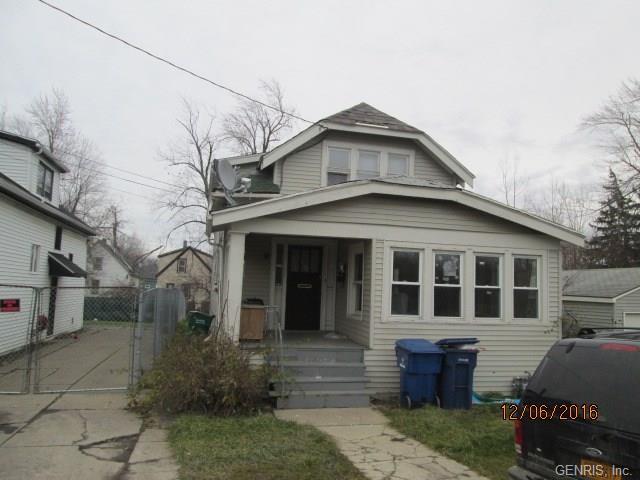 447 Norfolk Avenue, Buffalo, NY 14215