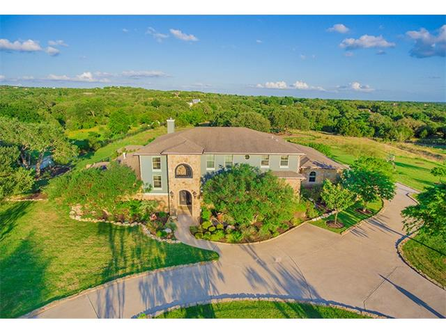 850 Drifting Wind Run, Dripping Springs, TX 78620