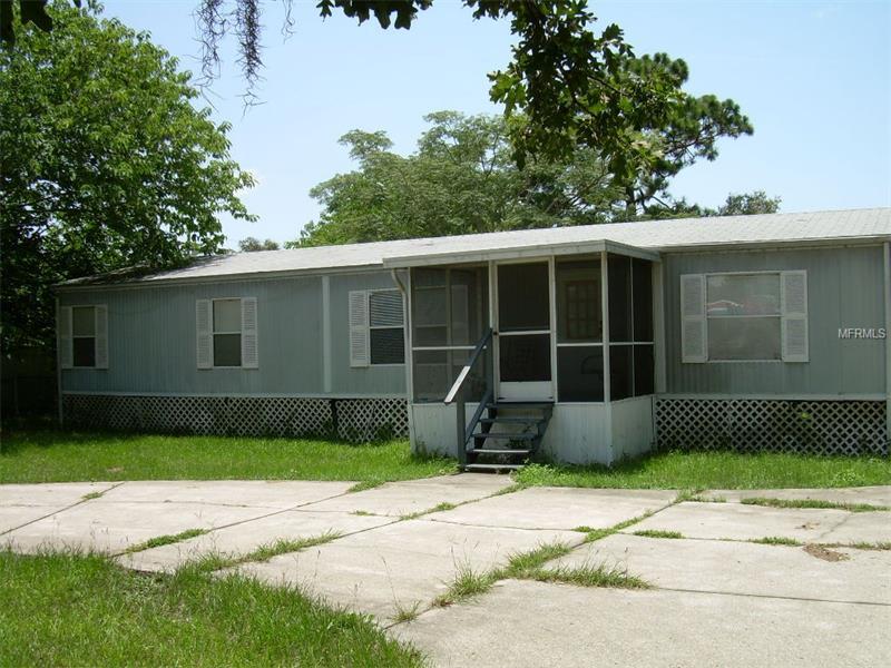 13511 HICKS ROAD, HUDSON, FL 34669
