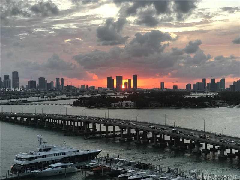 400 Alton Rd 1401, Miami Beach, FL 33139