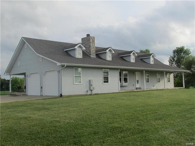 7 Setters Point Lane, O Fallon, MO 63366