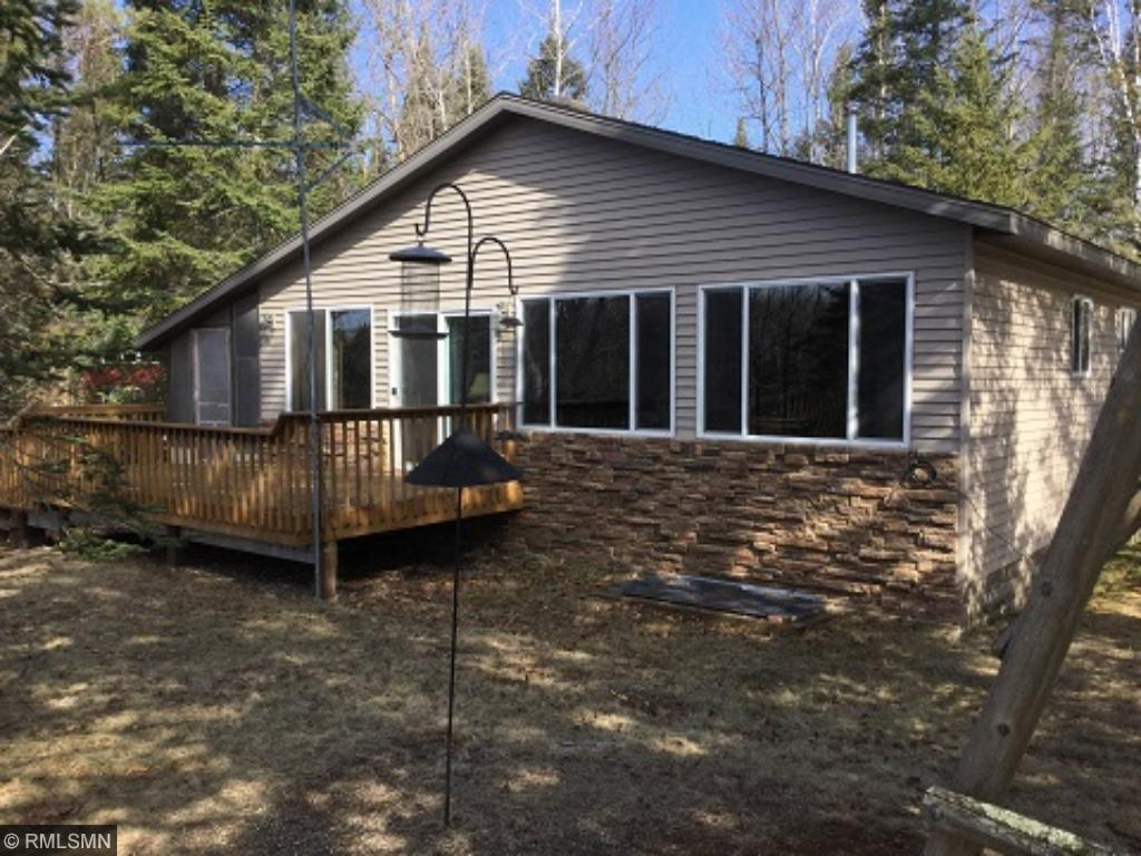 7003 W Leavitt Road NE, Outing, MN 56662