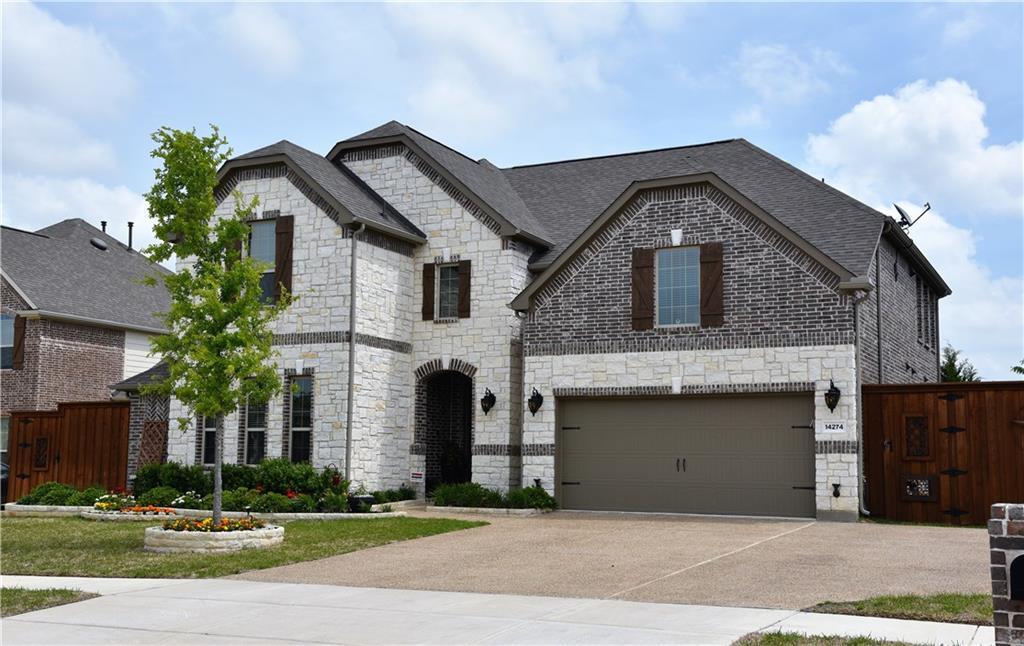 14274 Summerwoods Lane, Frisco, TX 75035