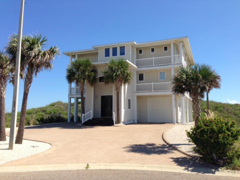 886 Oceanside Drive, Port Aransas, TX 78373