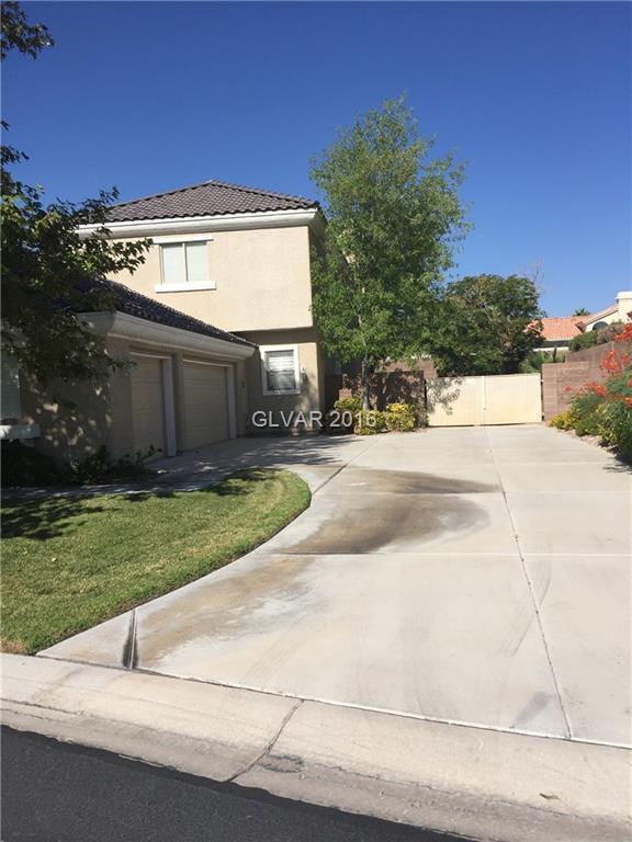1709 ENGLISH OAK Street, Las Vegas, NV 89117