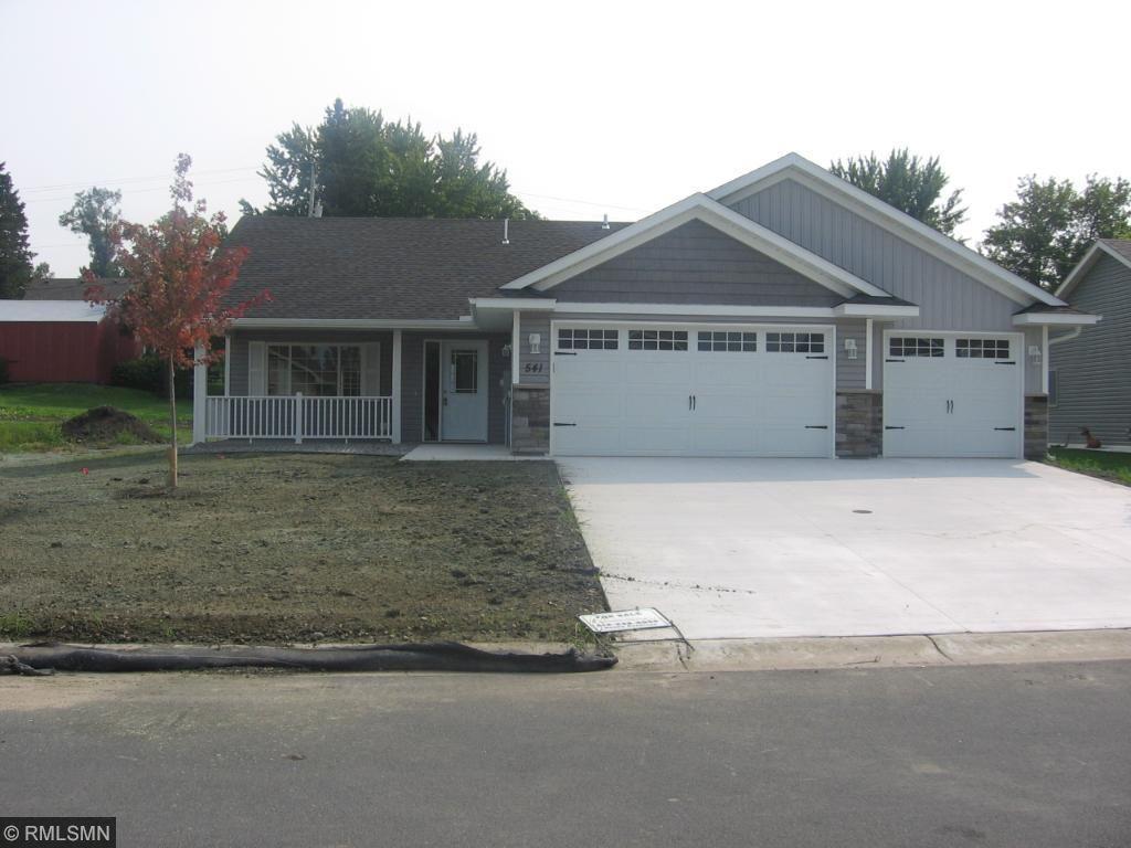 541 Park Street E, New Germany, MN 55367