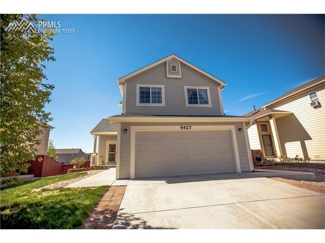 5427 Arroyo Street, Colorado Springs, CO 80922