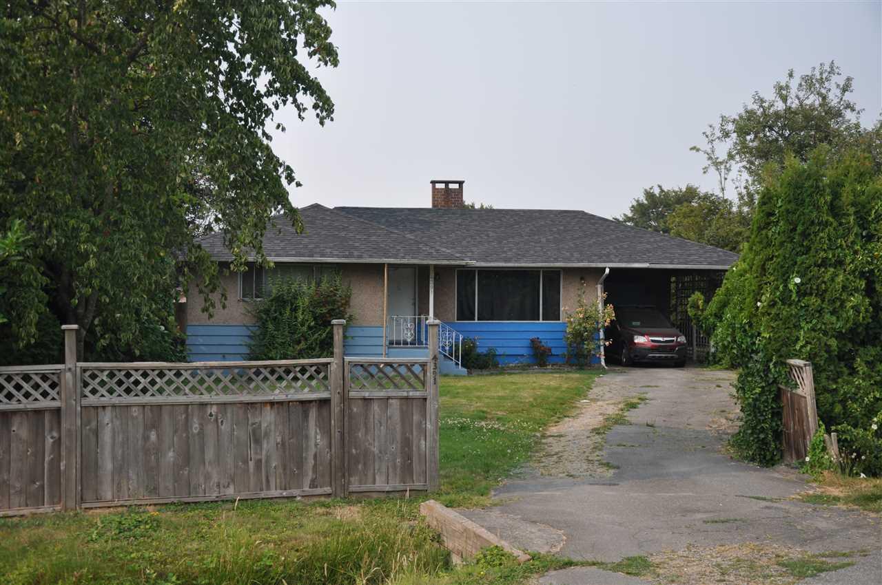 4391 SORENSON CRESCENT, Richmond, BC V6X 2V6