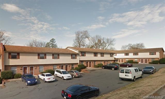 2432 Pruitt Street, Charlotte, NC 28208