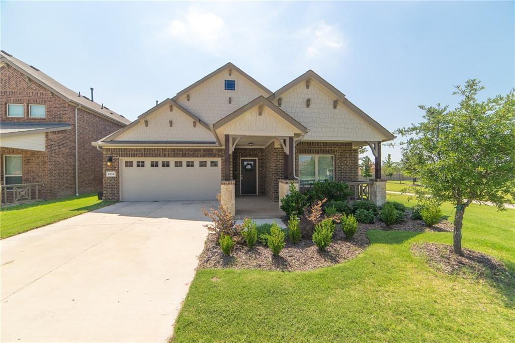 5718 Begonia Drive, Rowlett, TX 75089