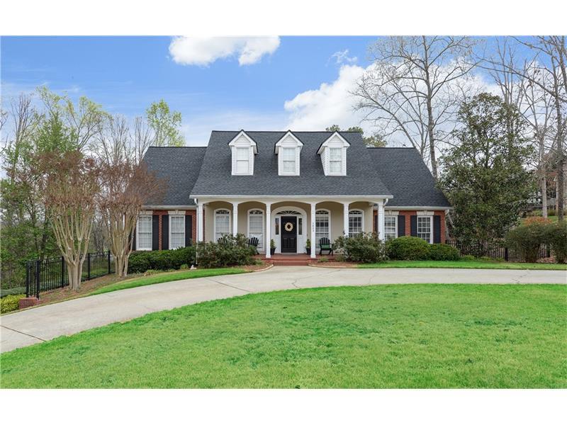 3805 Alexandria Drive, Gainesville, GA 30506