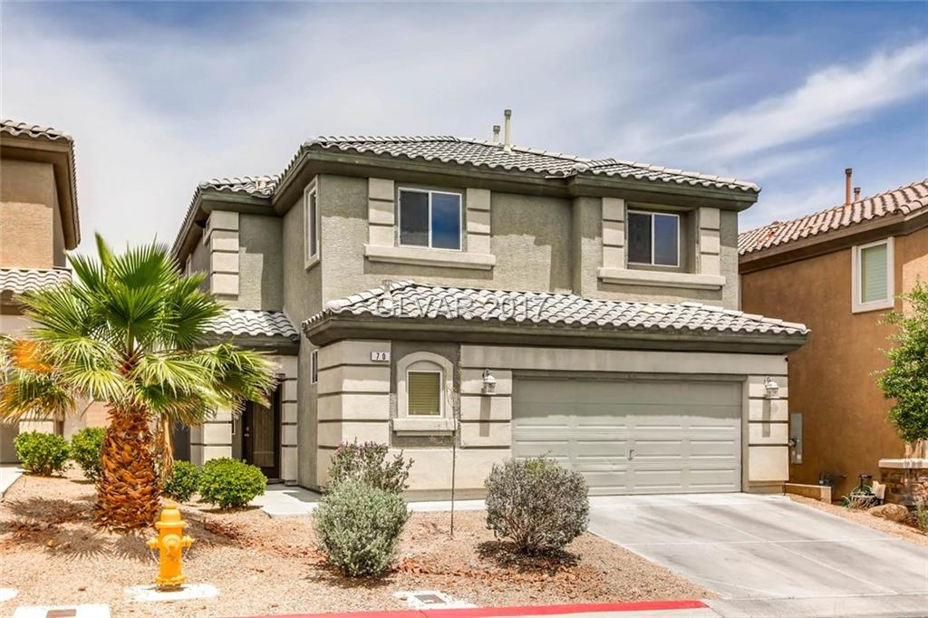 70 OLIMAR Avenue, Las Vegas, NV 89148
