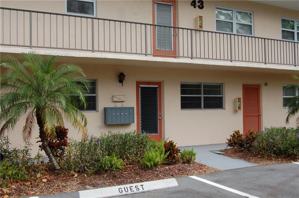 2950 SE Ocean Blvd 43-2, Stuart, FL 34996