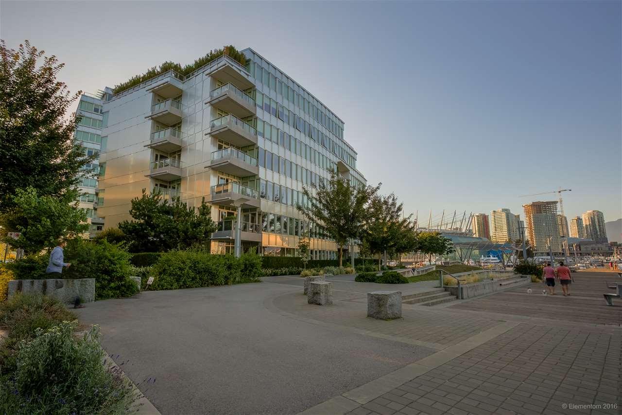 151 ATHLETES WAY 102, Vancouver, BC V5Y 0E5