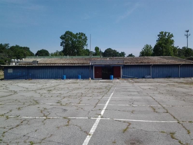 1343 Joseph E Boone Boulevard, Atlanta, GA 30314