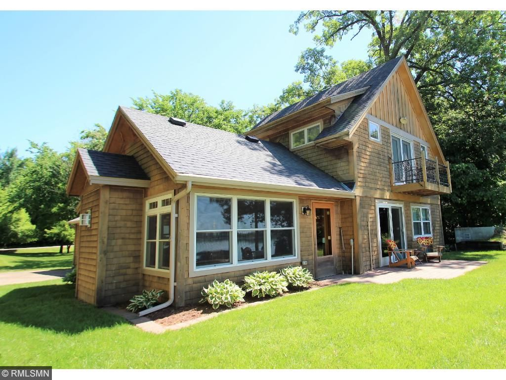 17893 54th Street NW, South Haven, MN 55382