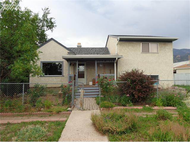 2117 BOTT Avenue, Colorado Springs, CO 80904