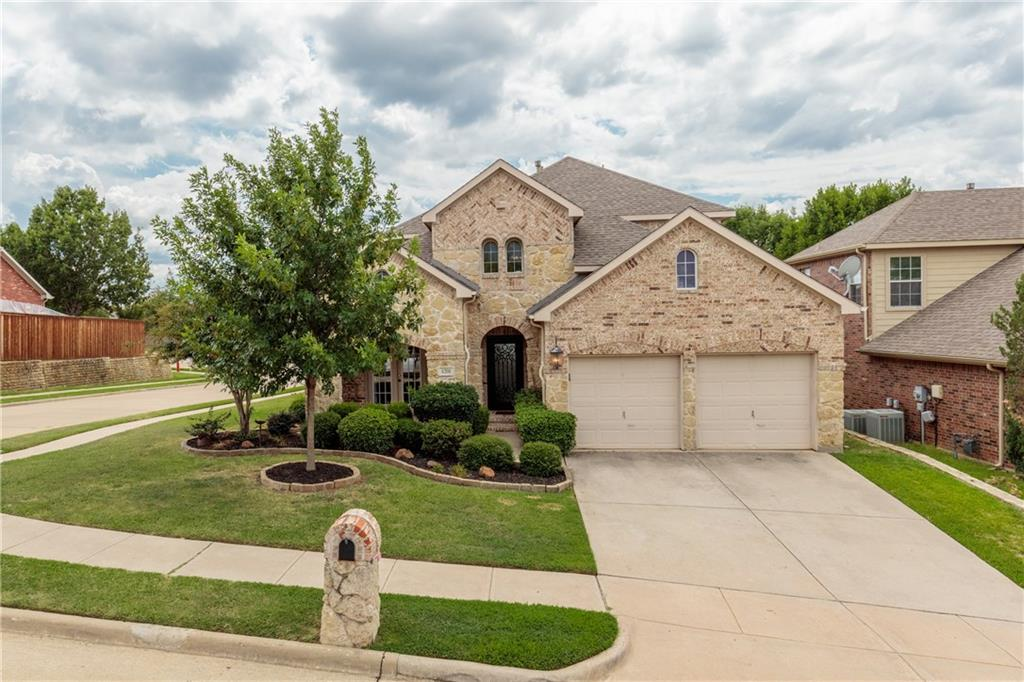 4201 Sharondale Drive, Flower Mound, TX 75022