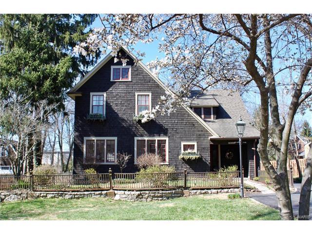 457 N Taylor Avenue, Kirkwood, MO 63122
