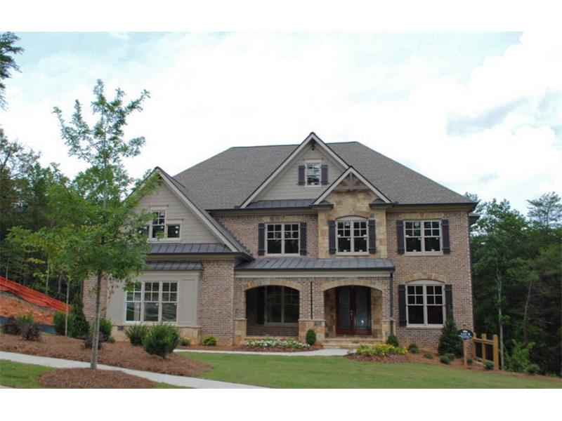 6734 WINDING CANYON Road, Flowery Branch, GA 30542