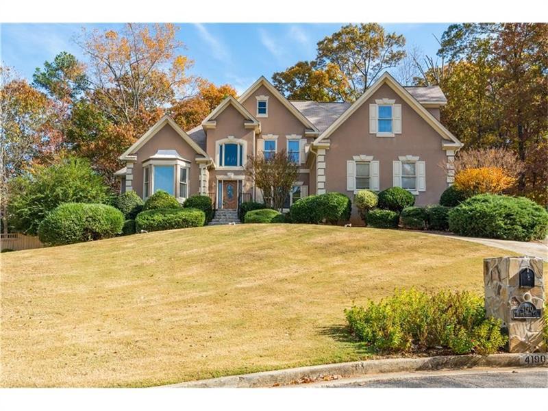 4190 SW Manor Hills Lane, Atlanta, GA 30331