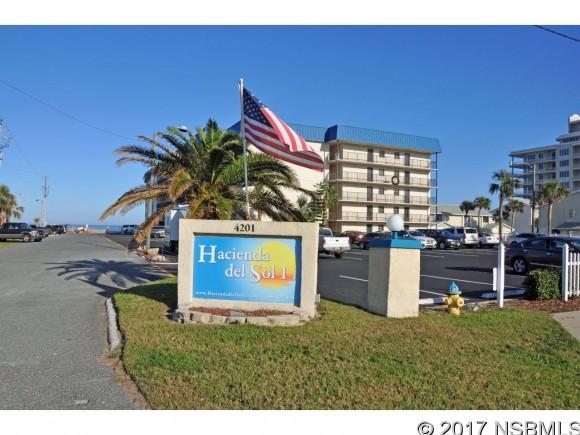 4201 Atlantic Ave 306, New Smyrna Beach, FL 32169