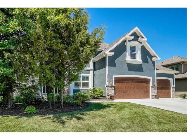 20922 W 68th Terrace, Shawnee, KS 66218
