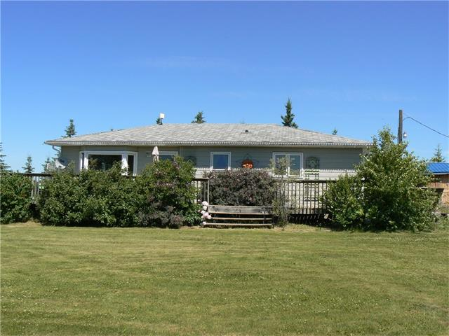4 4306 Twp. Rd. 304, Rural Mountain View County, AB T0M 0R0