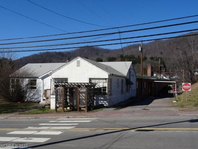 314 Main Street, Burnsville, NC 28714