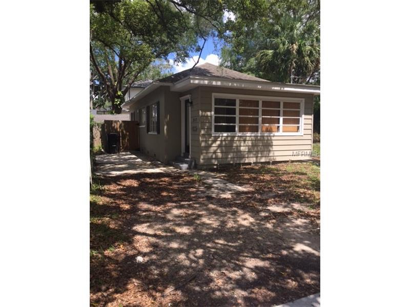 217 S HYER AVENUE, ORLANDO, FL 32801