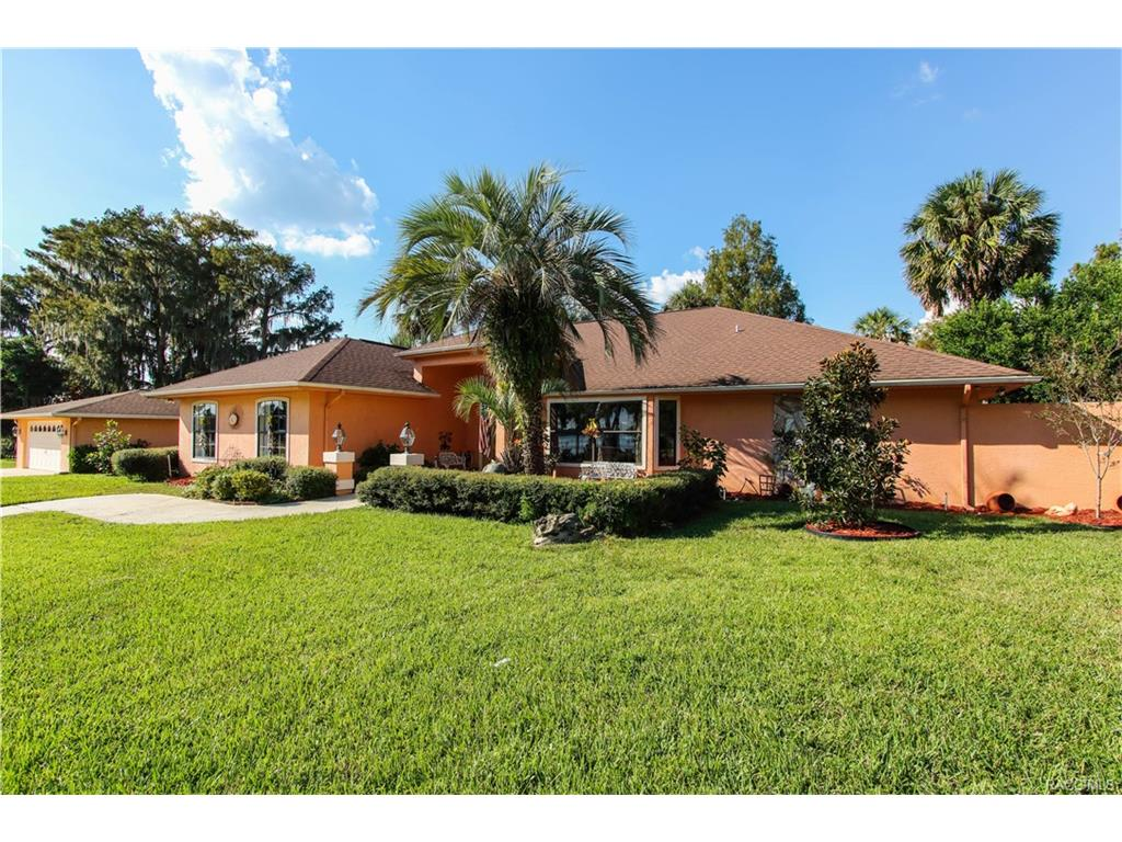 1430 S Waterview Drive, Inverness, FL 34450