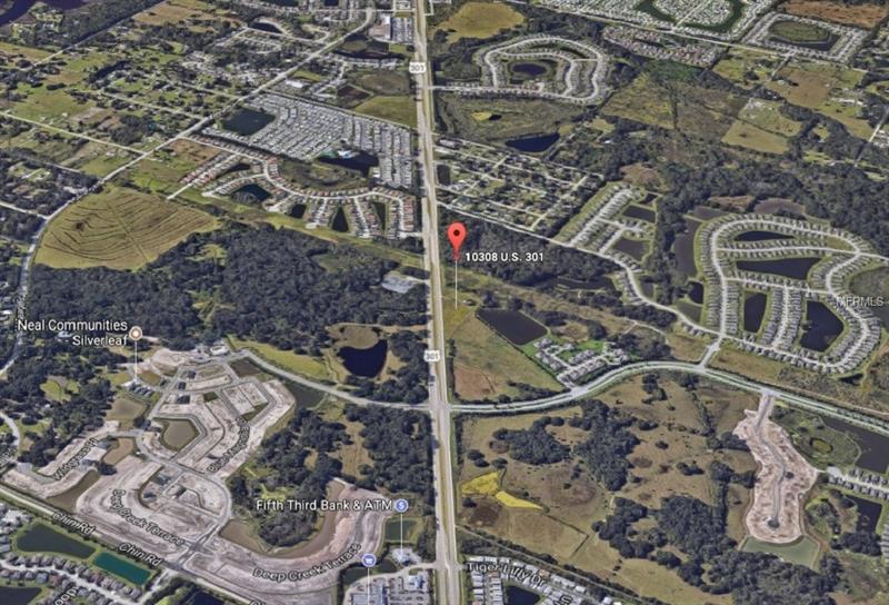10308 US HIGHWAY 301 N, PARRISH, FL 34219